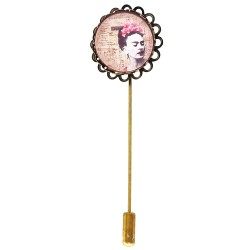 Spilla pin Frida