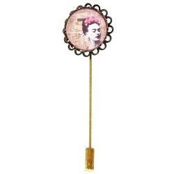 Spilla pin Frida