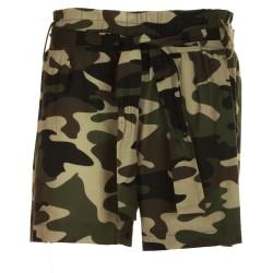 Shorts mimetico