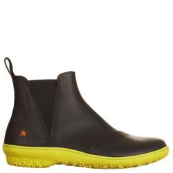 Ankle boot con elatico