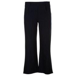 Pantaloni morbidi a righe