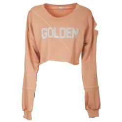 Mini felpa Golden