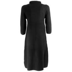Vestito Astrid nero