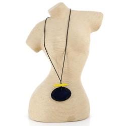 Collana Ariete blu