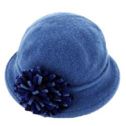 Cappello Zenissa Blu