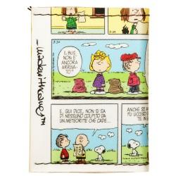 Portatessere Snoopy