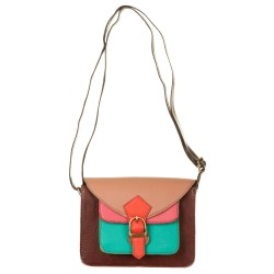 Borsa Pocket liscia basic 687274L