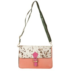 Borsa Pocket liscia basic 687361L