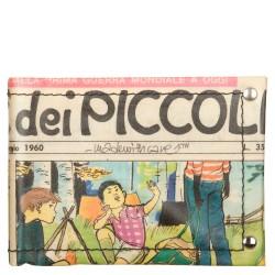 Portafoglio Uomo Corriere dei Piccoli 1960