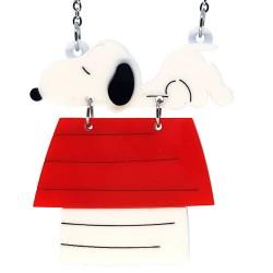 Collana Snoopy