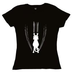 T-Shirt Donna Graffio