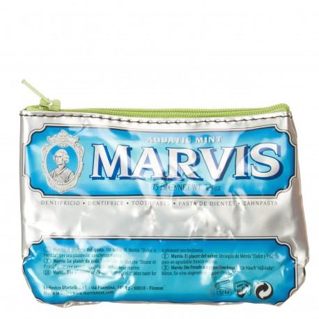 Portatutto Marvis blu e verde