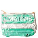 Portatutto Marvis verde e arancio