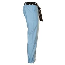 Pantaloni millerighe