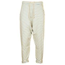 Pantaloni felpa harem