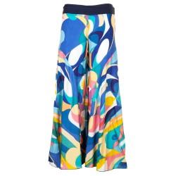 Pantaloni Blu Bell