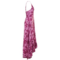 Vestito Iris lungo