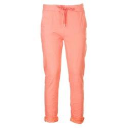 Pantaloni coulisse