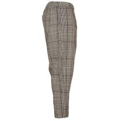 Pantaloni harem Principe di Galles