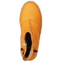 Stivaletti Chelsea Yellow