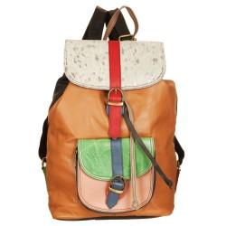 Zaino Backpack stamp-pelo 687456P