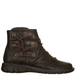 Ankle boot con elastici