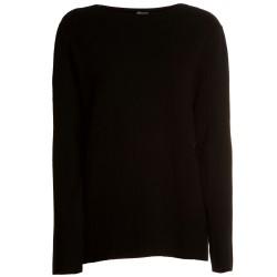 Maglia e pantaloni in maglia rasata