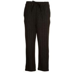 Pantaloni con stelle